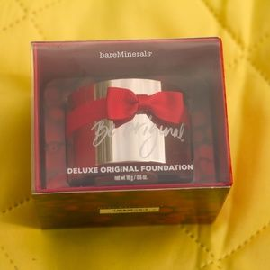 Deluxe Edition Original Foundation Fair